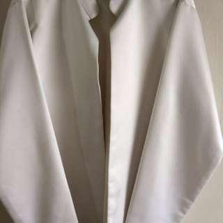 Baju Melayu Set, Coat