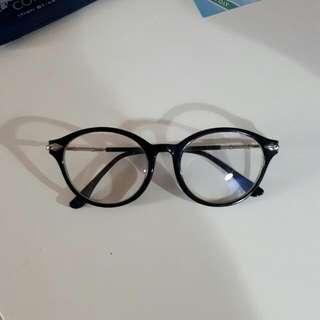 Kacamata (Tidak Ada Minus)