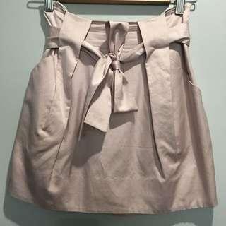 Forever New Skirt Pink