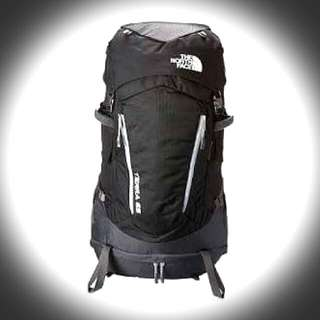 the north face terra 65 opti-fit