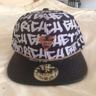 Joyrich Snapback Cap