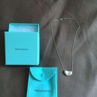 Tiffany & Co. 頸鍊 (100% Real, 95% New)