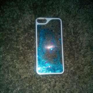 Glitter Case iPhone 5 / 5s