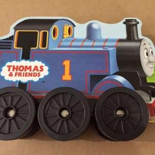Buku Cerita Thomas & Friends