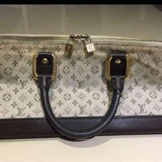 LV 正品手提包