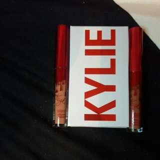 "Kylie Cosmetics ""Sweet Heart"" Mini Set"