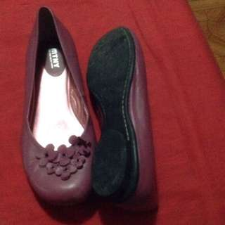 mtny ladies shoes