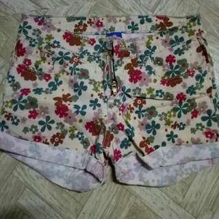 Just G Shorts Kids (6-7)
