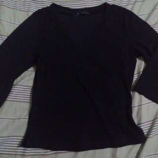 Maldita Black Top