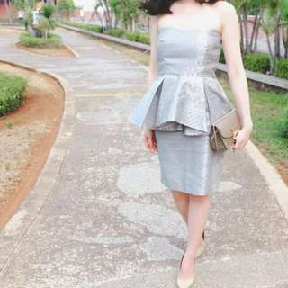 Rok / Skirt Batik