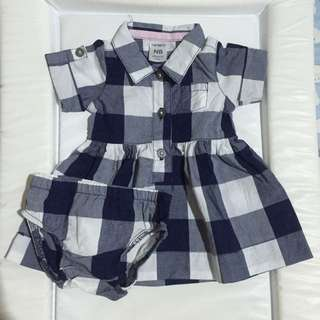Dress Carter's