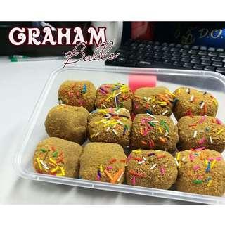 Graham Balls