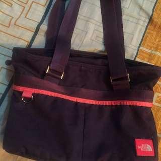 North Face Shoulder Bag