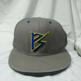 Snapback Planet Surf Spyderbilt Original