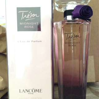 Lancôme Lancome Tresor Midnight Rose EDP 75ml
