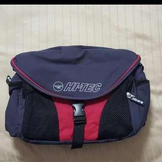 Hi Tec Sling Bag Spacious Good For Travel