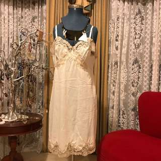 Hilton Van Raalte Vintage lingerie