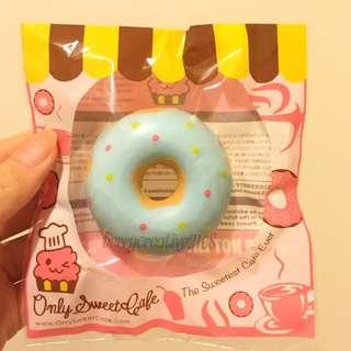 OSC x IBloom Mint Donut