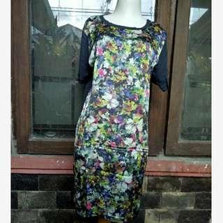Casual Dress Import Japan