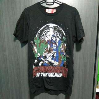 Guardians Of The Galaxy T Shirt