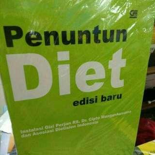 Penuntun Diet Edisi Baru