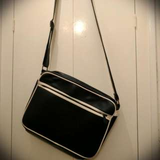 Large Satchel Shoulder Bag