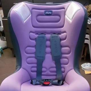 Chicco Eletta Car seat 紫色