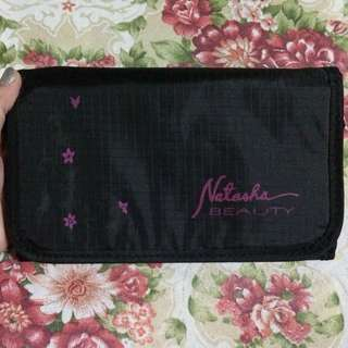 Natasha Beauty Makeup Pouch