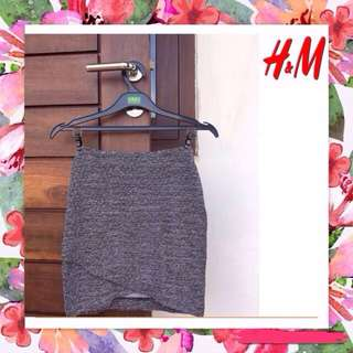 h&m rok (Office look or Daily use)