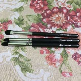 Marionnaud Eyeshadow Brushes