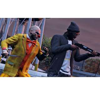 Gta 5 Friend Request