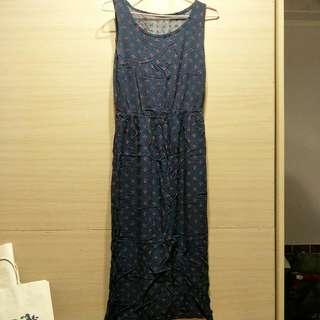 🚚 度假長洋(全新)#一百元洋裝