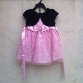 Baby Gown / Dress