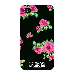 Victoria's Secret: Roses Phone Case