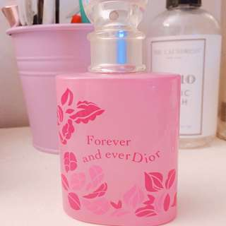 Dior Forever & Ever 花香調香水(無紙盒)
