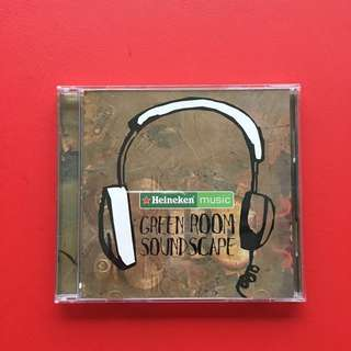 Original Music CD