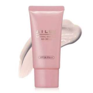 Ailus Lasting Smooth BB cream - NATURAL
