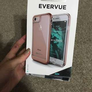 Evervue iPhone 7 Case
