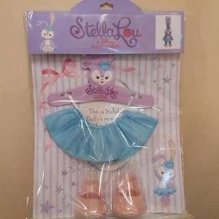 Disney Stella Lou Dress Set
