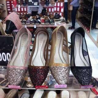 Flatshoes Fladeo murah