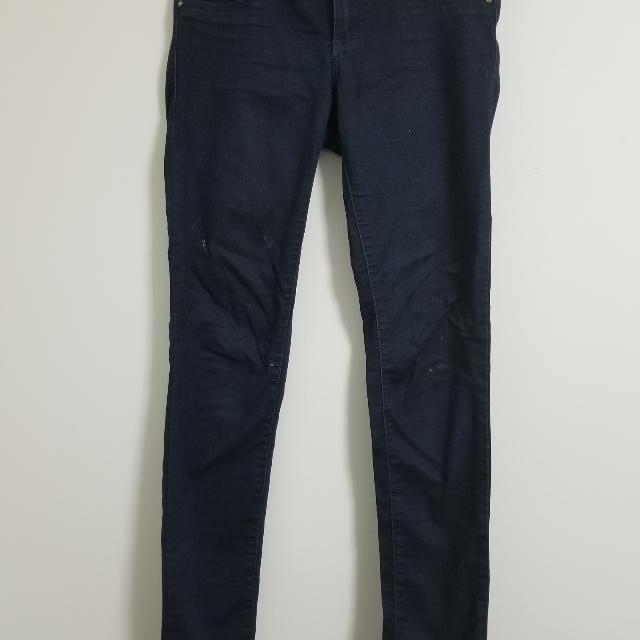 3 Pairs LOW RISE STRETCHY JEANS