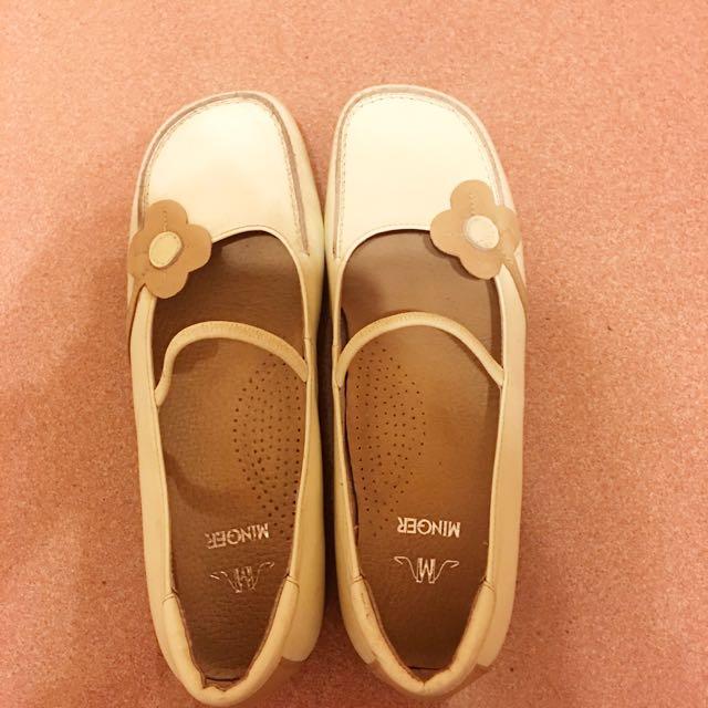 氣質款平底鞋