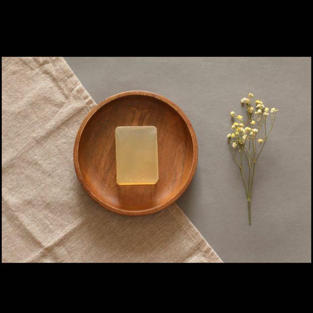 牛樟芝潔膚皂 潔顏皂