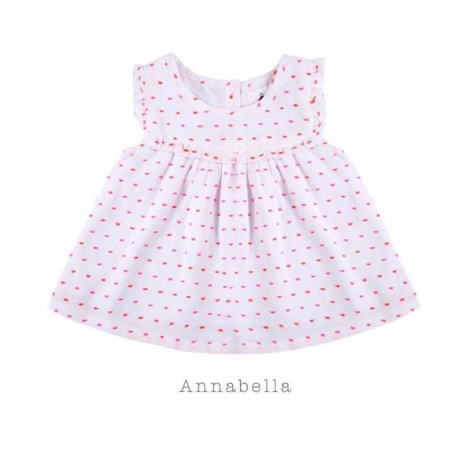 96e9f34f8 ✨ ANNABELLA ✨ Baby Dress (0 to 24 mths)