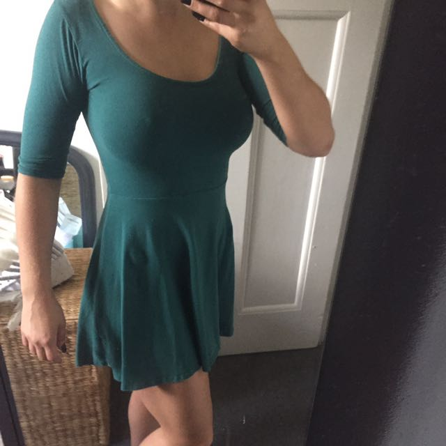 All About Eve Dress Small