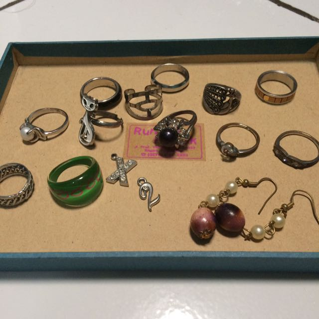 All Of Jewelry