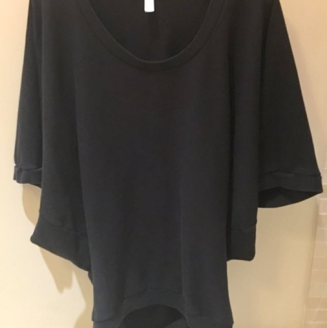 American Apparel Sweater Dress
