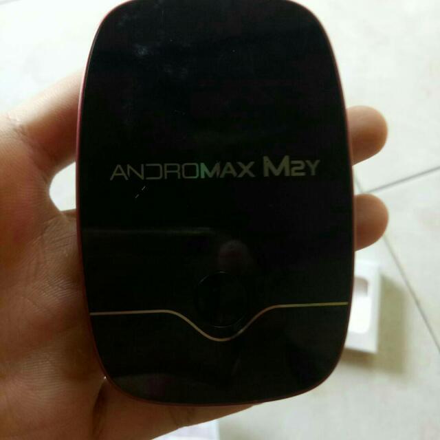 Andromax 4g Baru