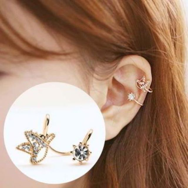 ANTING CLIP