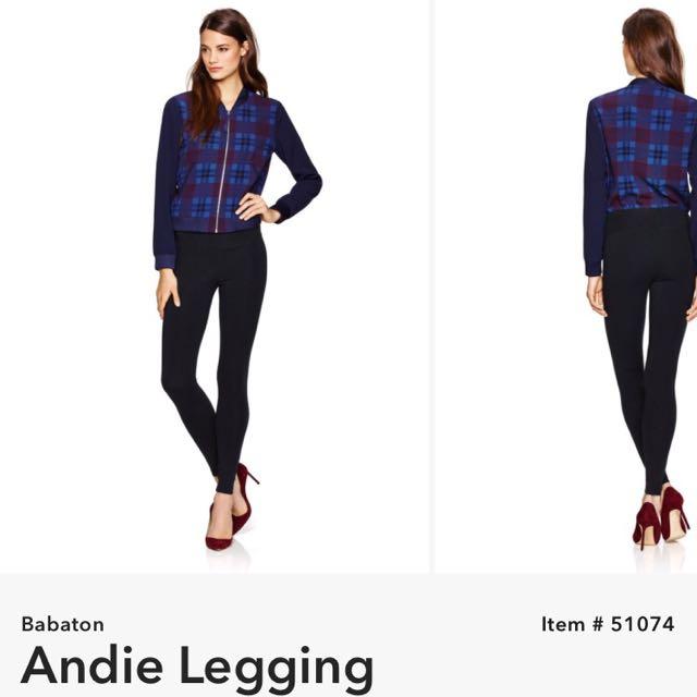Aritzia Babaton Andie Legging